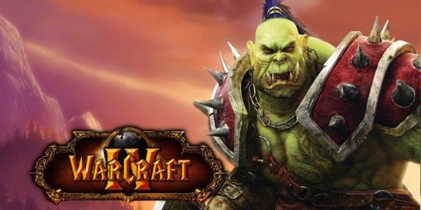 Warcraft 4 announced
