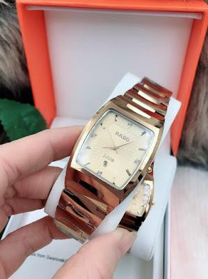 đồng hồ đeo tay nam đỉnh nhất