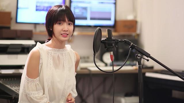 Cảm âm sáo trúc ca khúc duyên phận - Jang Mi