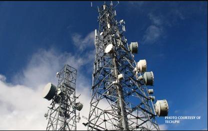 Dito Telecom Tower