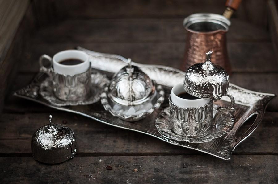 Kawa-po-turecku
