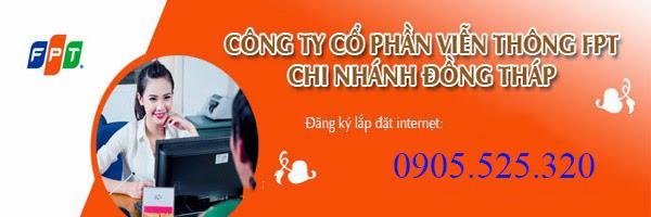Đăng Ký Internet FPT Phường Hòa Thuận