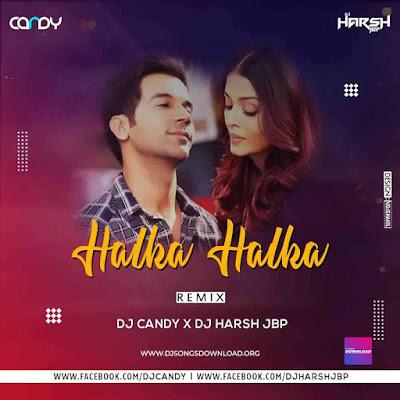 ye jo halka halka suroor hai remix mp3 download