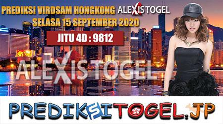 Prediksi Virdsam Togel Hongkong Selasa 15 September 2020