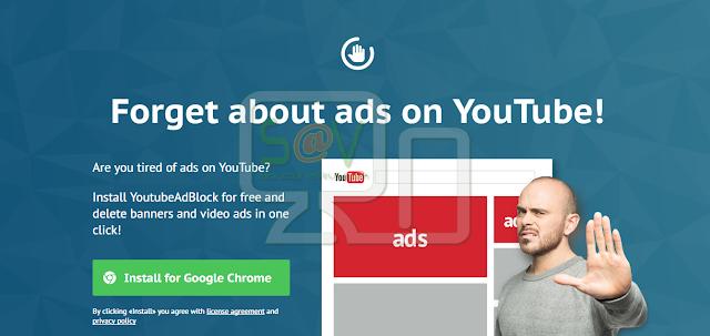 Youtube AdBlock (Adware)