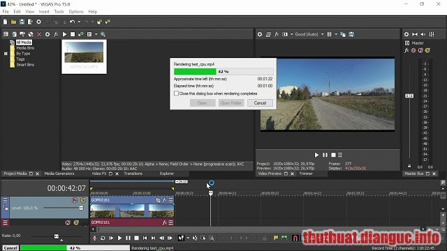 Download MAGIX VEGAS Pro 17.0.0.284 Full Crack