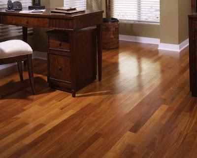 Sàn gỗ tự nhiên loại sử dụng phổ biến trên thị trường hiện nay