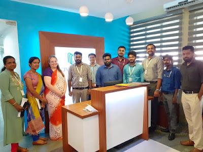Advenser Team Photo