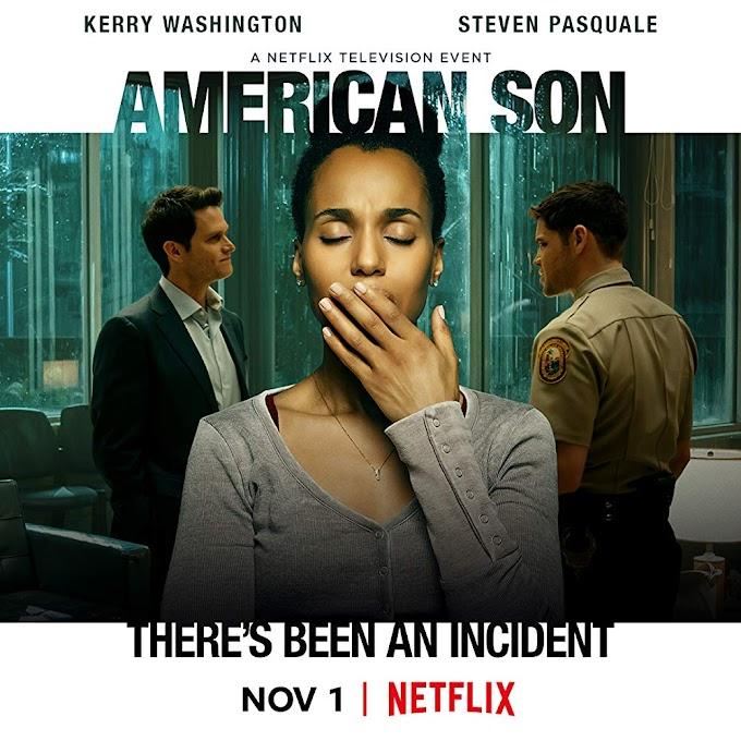 American Son 2019