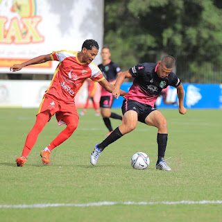 Atlético Vega Real y Jarabacoa FC empatan en derbi vegano