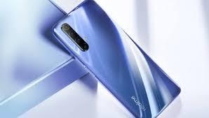 Realme X50 Pro 5G : Camera