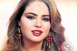 نقل وفاء مكي إلى المستشفى الهرم بعد إصابتها بكورونا