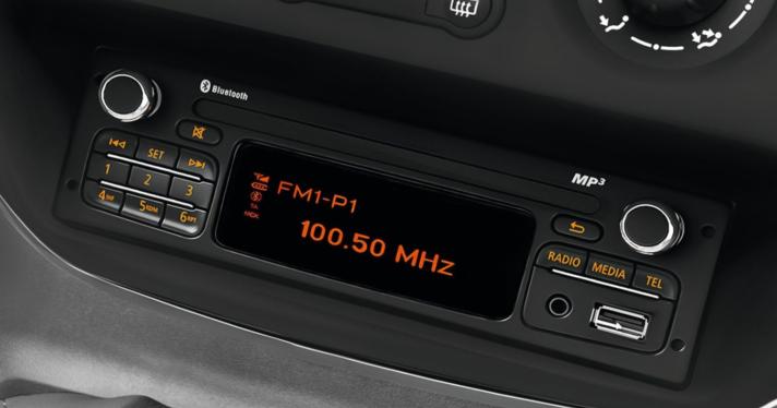 Renault Kangoo manual radio Codes