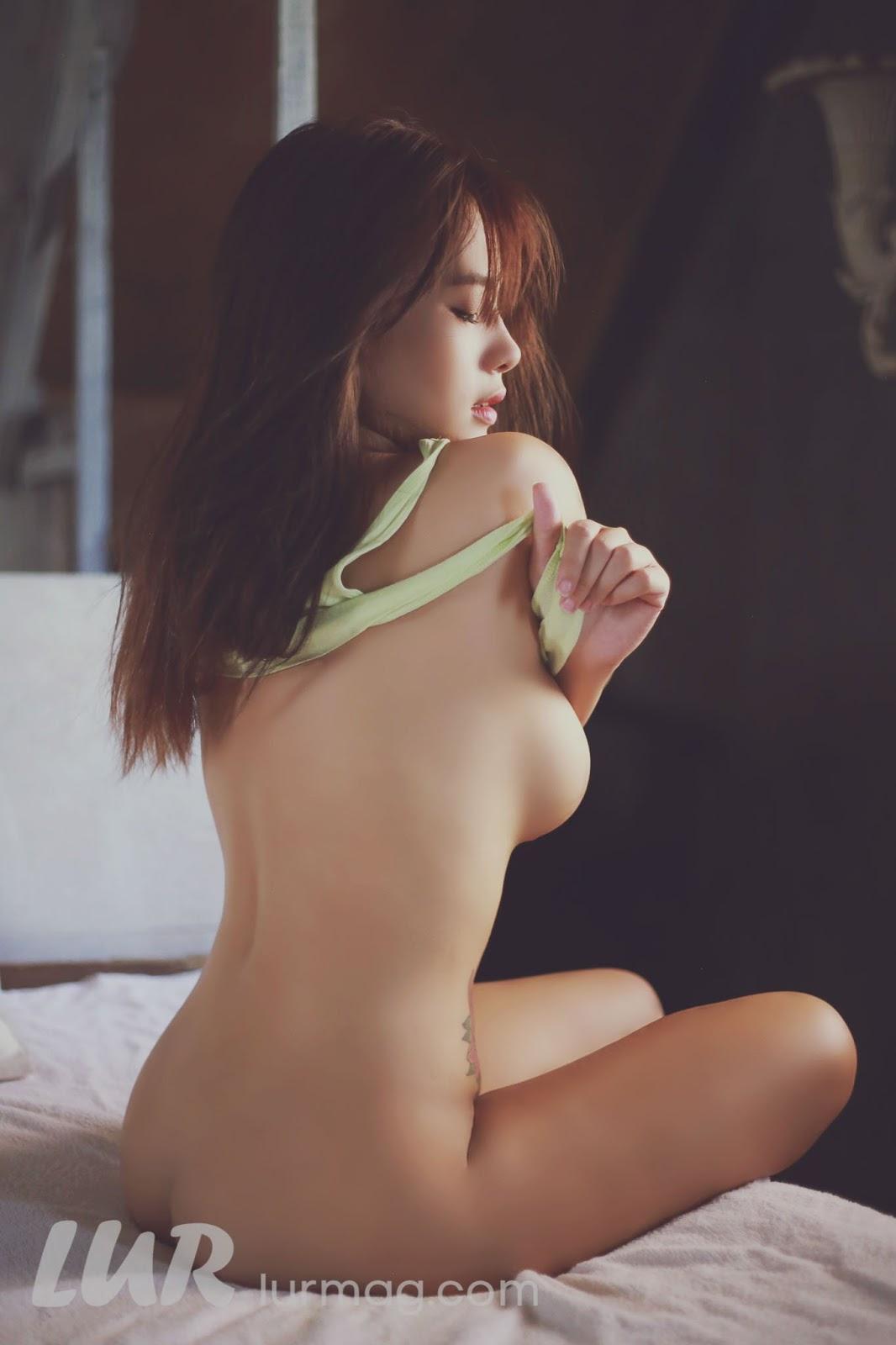 Elaiza Cae Jayden sexy naked pics