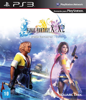 FINAL FANTASY XX2 HD REMASTER PS3 TORRENT