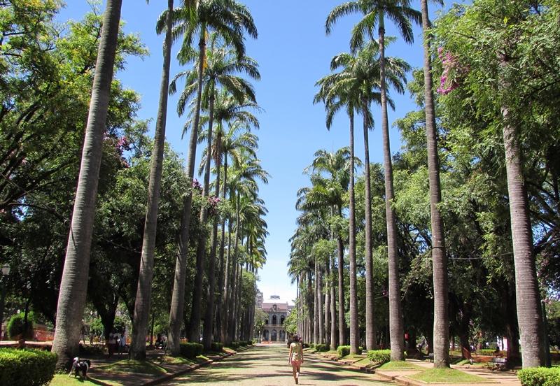 As melhores dicas de Belo Horizonte