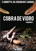 Ebook Cobra de Vidro 1ª Ed.