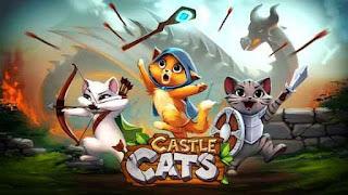 Castle Cats MOD APK