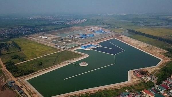 Sự thật về công nghệ Đức trong nhà máy nước sông Đuống của Shark Liên