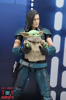 Star Wars Black Series Cara Dune 50