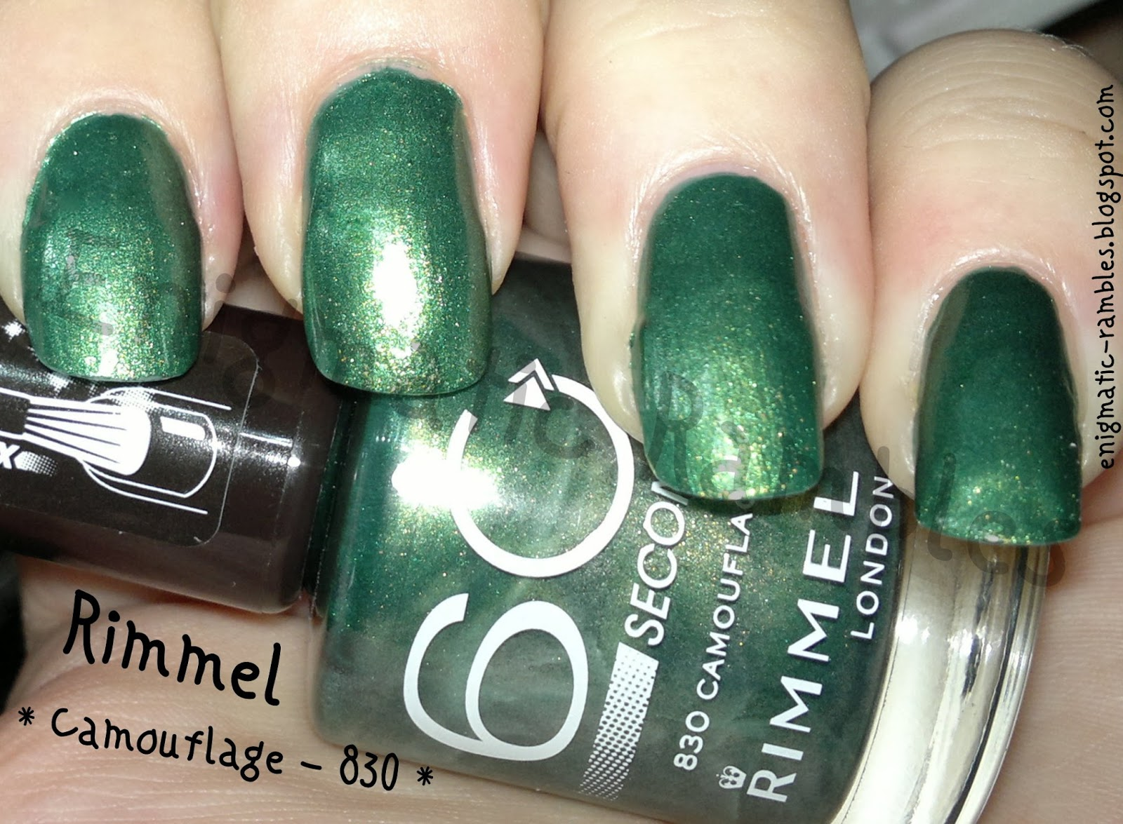 swatch-rimmel-Camouflage