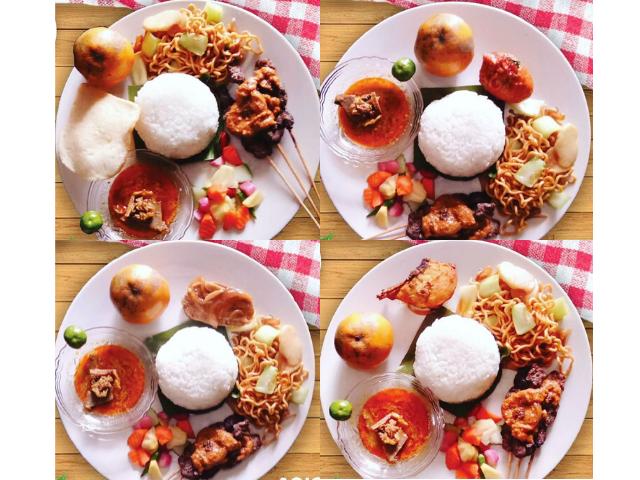 Layanan Catering Bandung