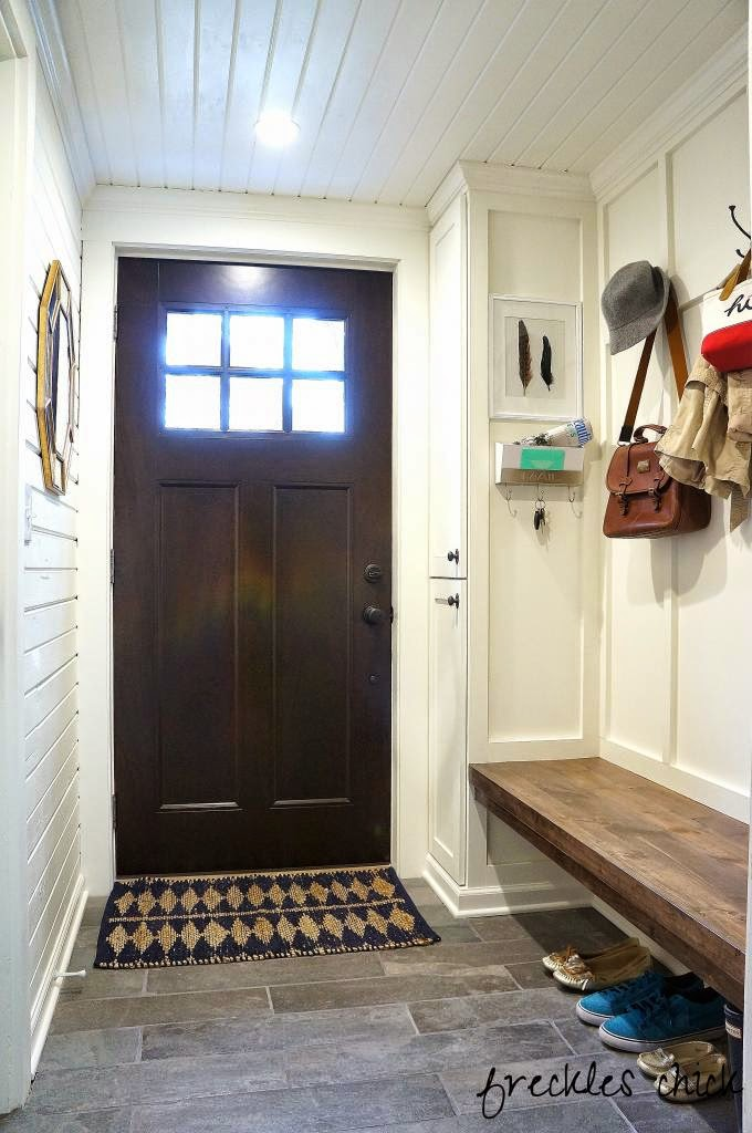 Friday Favorites 10 Beautiful Mudrooms Little House Of