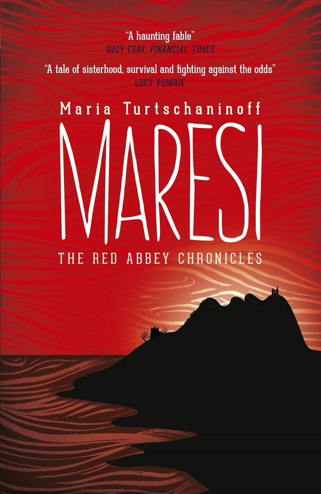 Maresi Came To The Red Abbey When She Was Thirteen, In The Hunger Winter  Before Then, She Had Only Heard Rumours Of Its Existence In Secret Folk  Tales
