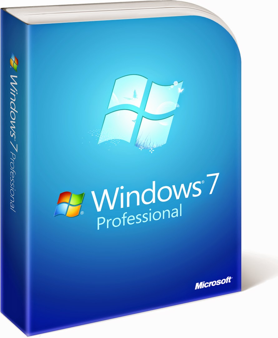 product key for windows 7 professional