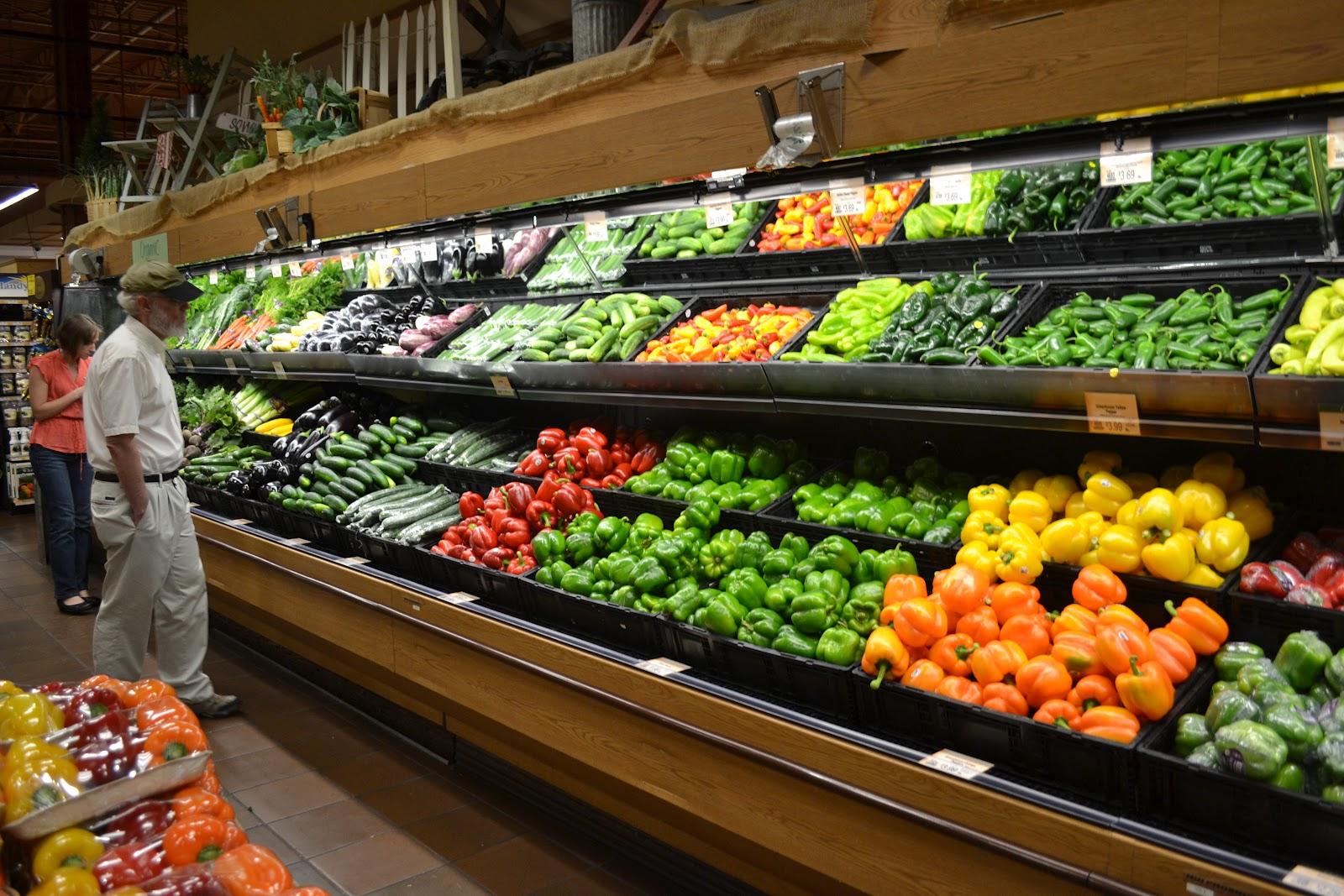 Whole Foods Market Near Rochester Ny
