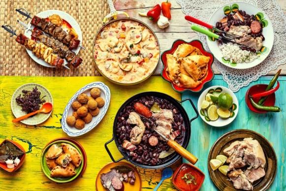 6 das comidas MAIS CARAS do mundo