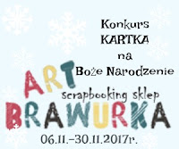 https://artbrawurka.blogspot.com/2017/11/konkurs-na-swiateczna-kartke.html