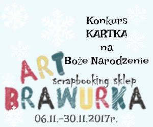 baner z konkursem ArtBrawurki