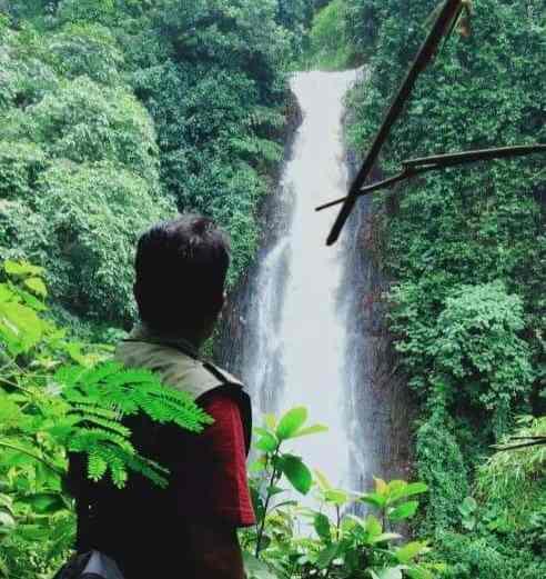 Potensial tingkatkan ekonomi warga, Air Terjun Gandasoli Plered perlu disentuh Dana Desa