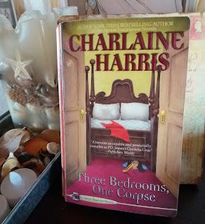 An Aurora Teagarden Mystery by Charlaine Harris