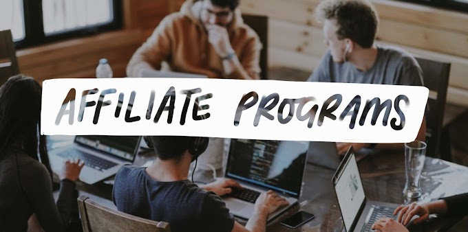 Top 10 Best Affiliate Programs for Beginners 2019