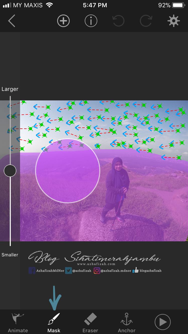 Cara Buat Gambar Bergerak Dengan Aplikasi Plotagraph Blog