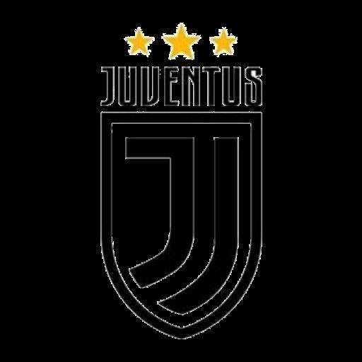 512×512 Juventus Logo