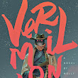 Review: Vermilion by Molly Tanzer