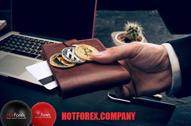 Trading Cryptocurrency di HOTFOREX akan dihentikan, mengapa?