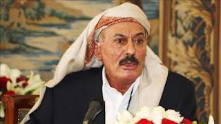 القصه الكامله لمقتل على عبدالله صالح وخيانة حراسه