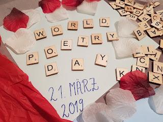 Hannas Lovely Books Dianas Bookprint Vikings Welttag Der Poesie