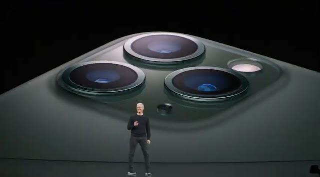 Primeros reportes del RAM del iPhone 11 Pro no coinciden