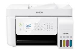 Epson EcoTank 4700 téléchargements de pilotes