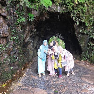 Intip Lokasi Titik Spot Foto Alam di Lintas Tarutung-Sibolga Sumut