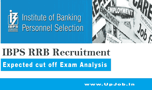 ibps rrb officer scale 1 expected cut off 2018 exam analysis