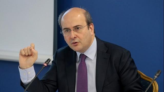 Αναφορά Ανδριανού στον Χατζηδάκη για τις επιπτώσεις στην Ερμιονίδα από την εφαρμογή διατάξεων για την εκτός σχεδίου δόμηση