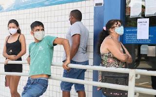 Cariri tem 22 municípios com índice alto e altíssimo de transmissão do coronavírus
