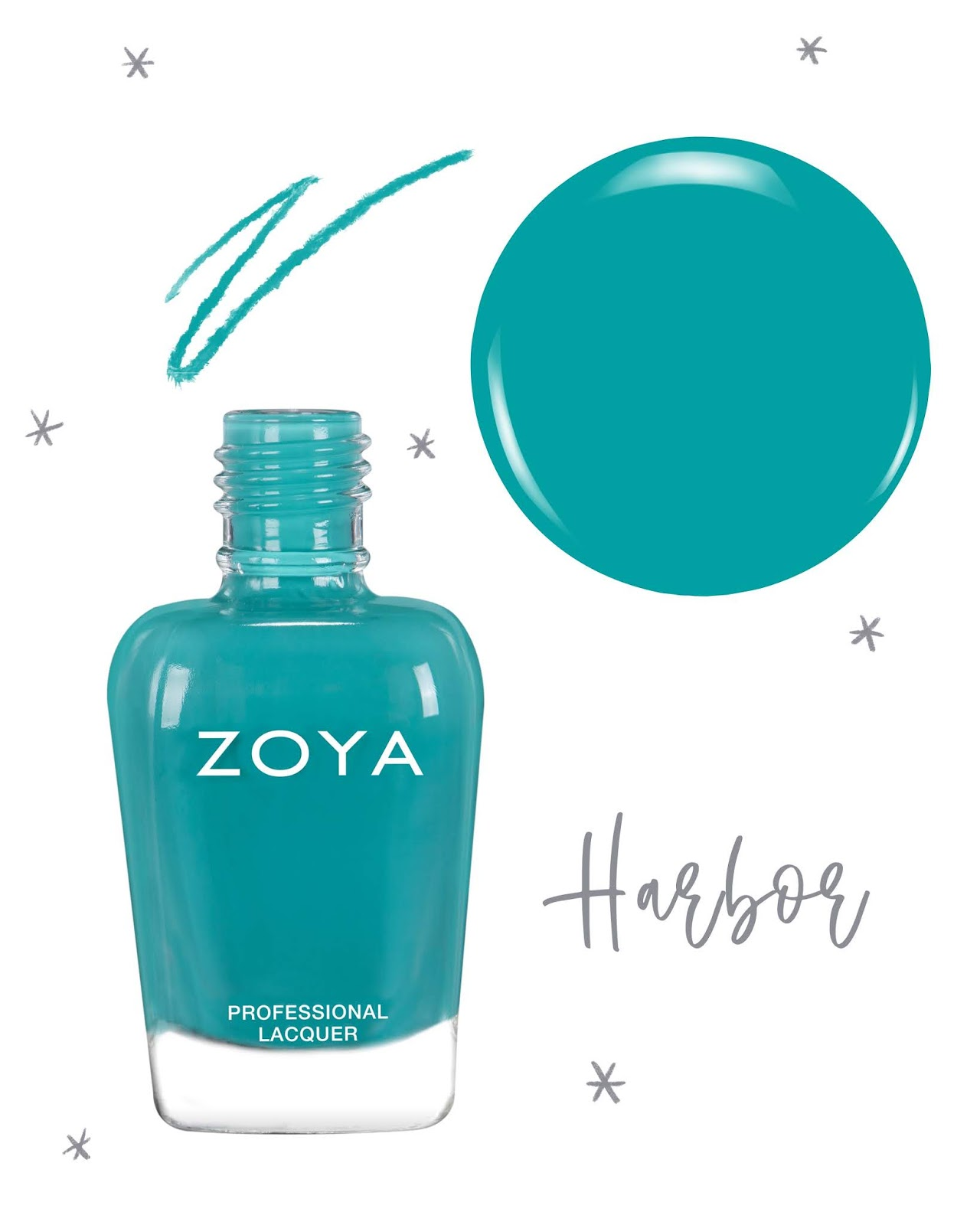 Zoya Harbor