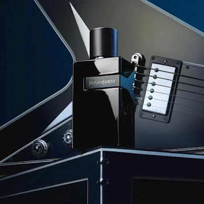 Yves Saint Laurent Y Le Parfum за мъже